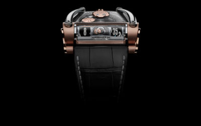 Journal n.1 – MB&F